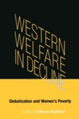 Western Welfare in Decline