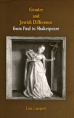 (ebook) Gender and Jewish Difference from Paul to Shakespeare