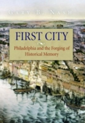 (ebook) First City