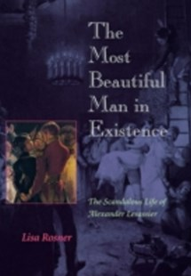 (ebook) Most Beautiful Man in Existence - Biographies General Biographies