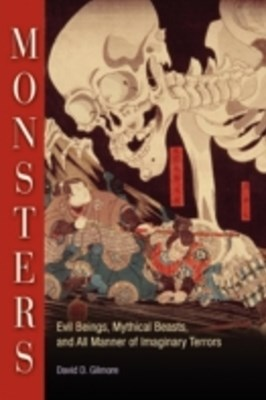 (ebook) Monsters