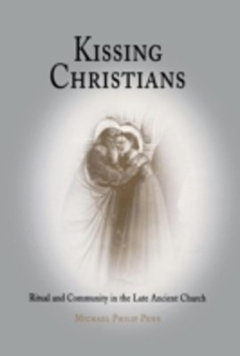 (ebook) Kissing Christians