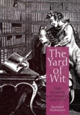 (ebook) Yard of Wit
