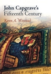 (ebook) John Capgrave's Fifteenth Century - Non-Fiction History