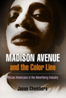 (ebook) Madison Avenue and the Color Line