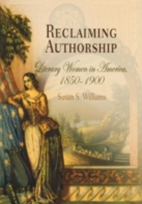 (ebook) Reclaiming Authorship