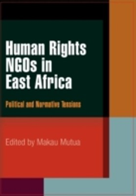 Human Rights NGOs in East Africa