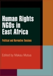 (ebook) Human Rights NGOs in East Africa - Politics International Politics