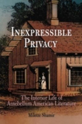 (ebook) Inexpressible Privacy