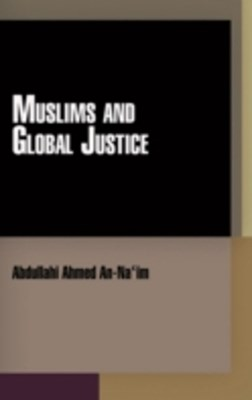 Muslims and Global Justice