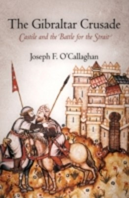 (ebook) Gibraltar Crusade