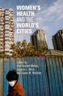 (ebook) Women's Health and the World's Cities - Health & Wellbeing General Health