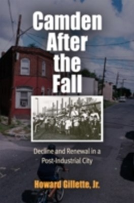 (ebook) Camden After the Fall