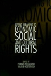 (ebook) Giving Meaning to Economic, Social, and Cultural Rights - Business & Finance Ecommerce