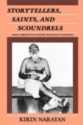 (ebook) Storytellers, Saints, and Scoundrels