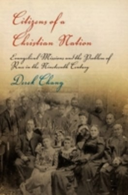 (ebook) Citizens of a Christian Nation