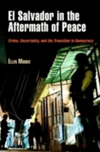 (ebook) El Salvador in the Aftermath of Peace - History Latin America