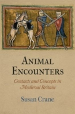 (ebook) Animal Encounters