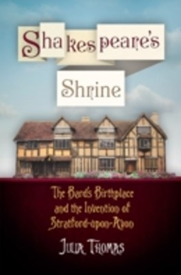(ebook) Shakespeare's Shrine