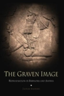 (ebook) Graven Image