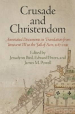 Crusade and Christendom