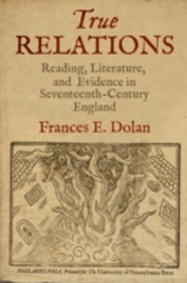(ebook) True Relations