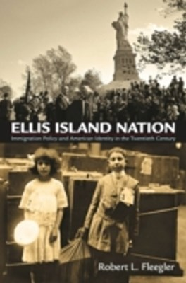 (ebook) Ellis Island Nation