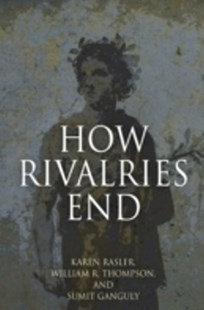 (ebook) How Rivalries End - Military