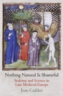 (ebook) Nothing Natural Is Shameful - History Ancient & Medieval History