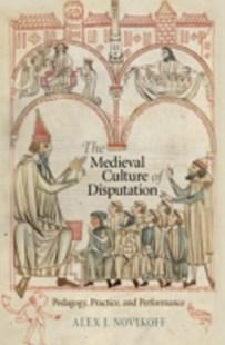 (ebook) Medieval Culture of Disputation - Education Trade Guides