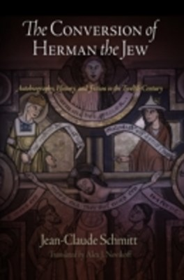 (ebook) Conversion of Herman the Jew