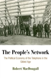 (ebook) People's Network - History Latin America