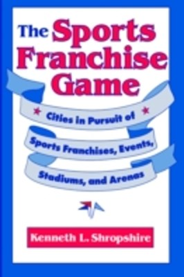 Sports Franchise Game