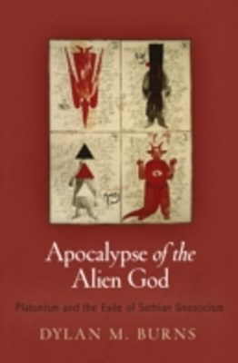 (ebook) Apocalypse of the Alien God
