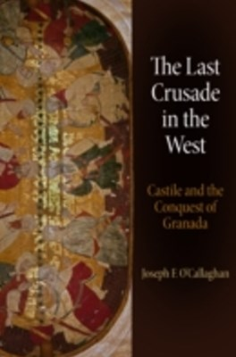 (ebook) Last Crusade in the West
