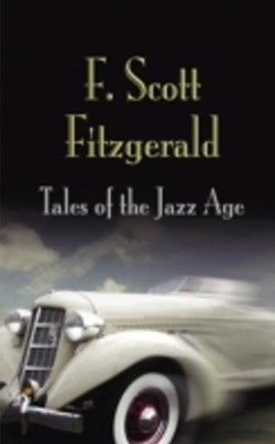 (ebook) Tales of the Jazz Age