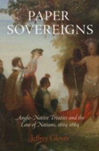 (ebook) Paper Sovereigns - History Latin America