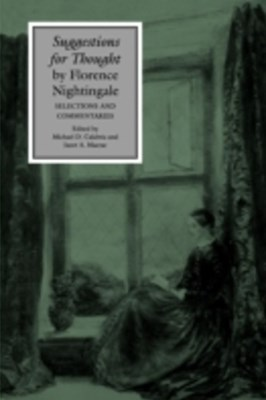 (ebook) Suggestions for Thought by Florence Nightingale