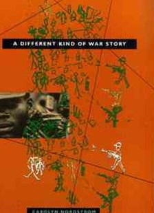 Different Kind of War Story by Carolyn Nordstrom (9780812216219) - PaperBack - Military
