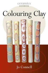 Coloring Clay by UNKNOWN (9780812220117) - PaperBack - Art & Architecture Art Technique