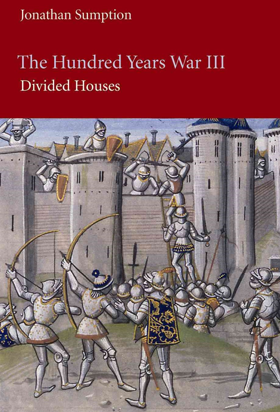 HUNDRED YEARS WAR VOLUME 3