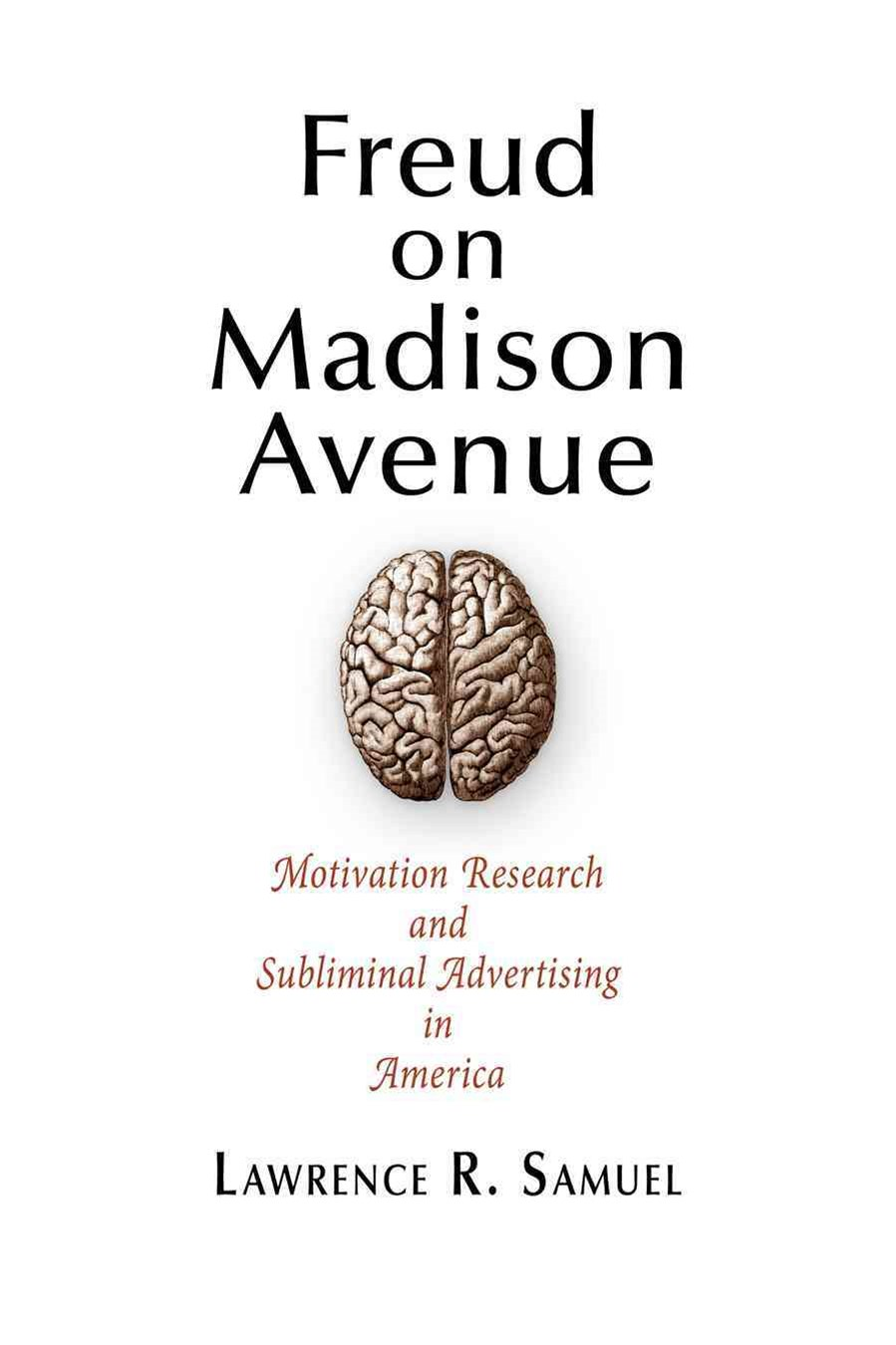 Freud on Madison Avenue
