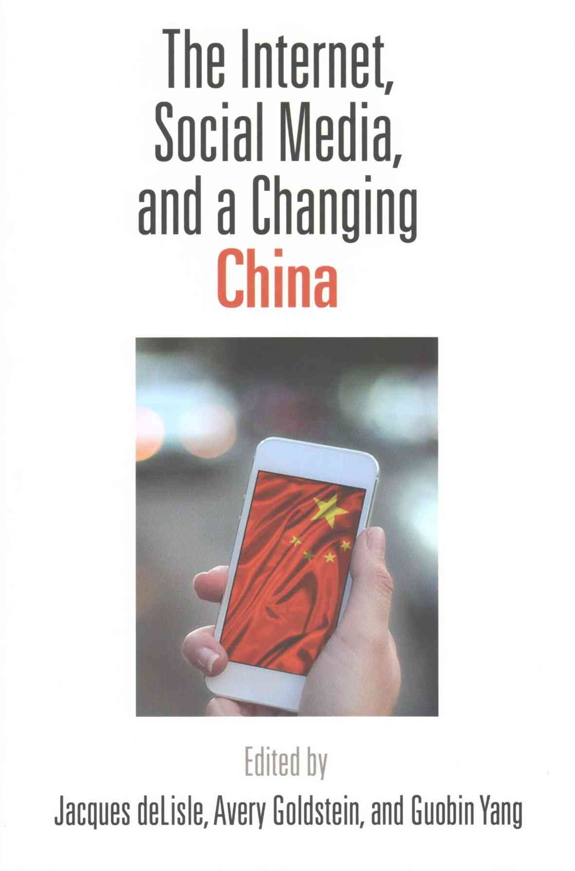Internet, Social Media, and a Changing China