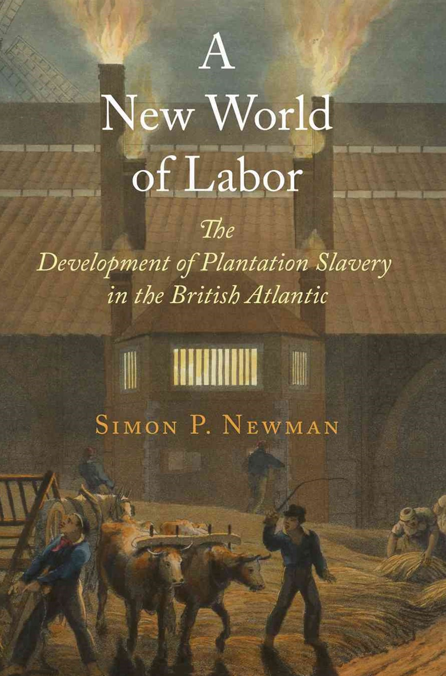 A New World of Labor