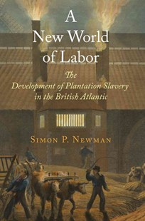 A New World of Labor by Simon P. Newman (9780812223620) - PaperBack - Business & Finance Ecommerce