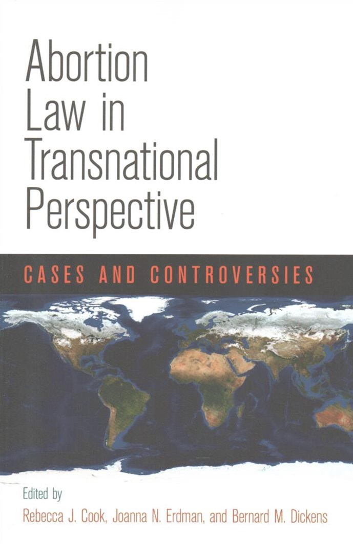 Abortion Law in Transnational Perspective