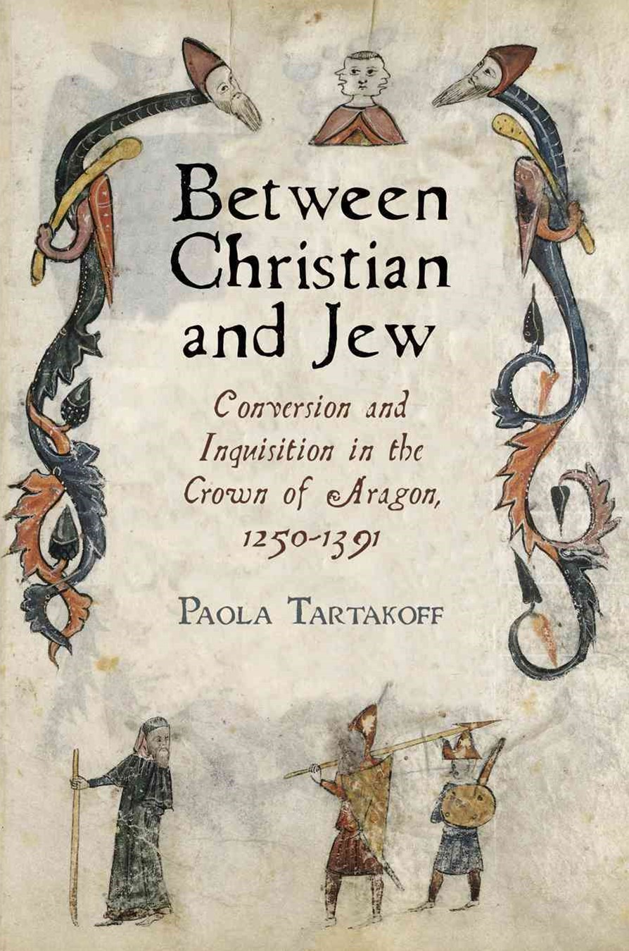 Between Christian and Jew