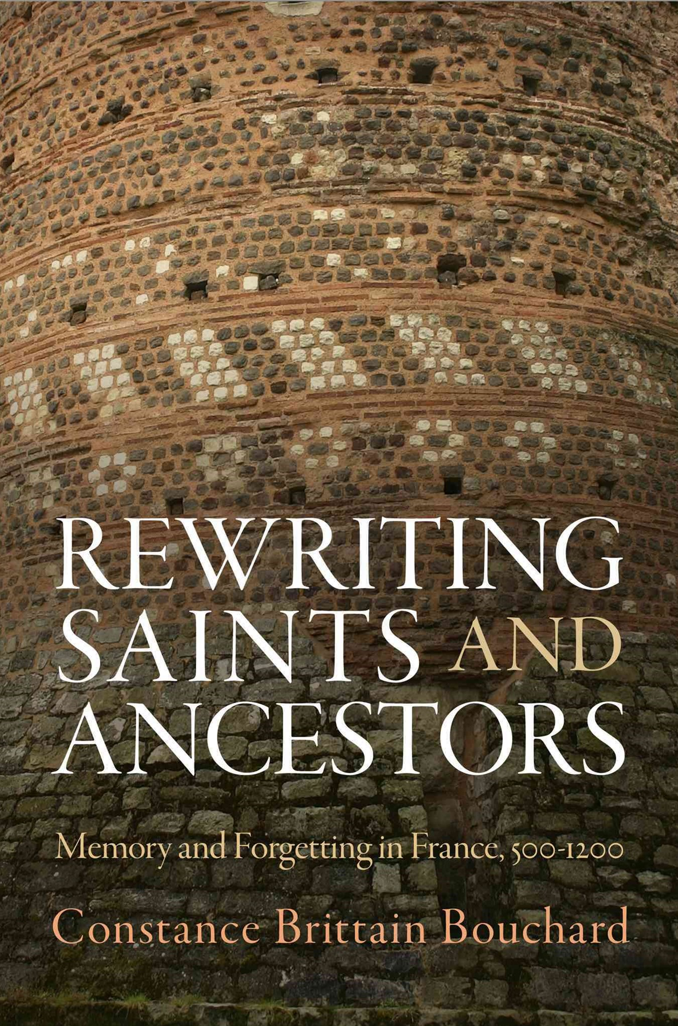 Rewriting Saints and Ancestors
