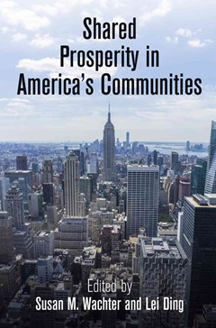 Shared Prosperity in America