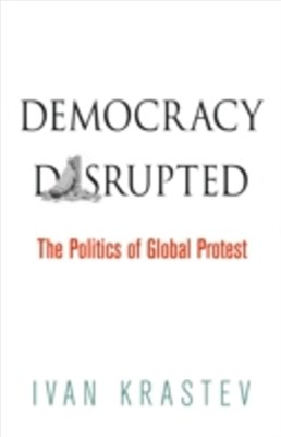 (ebook) Democracy Disrupted